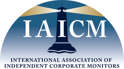 International Association of Independent Corporate Monitors