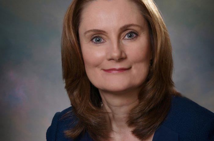 Patricia Harned