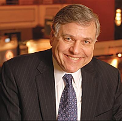 Theodore L. Banks